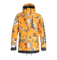 Сноубордическая куртка DC Ripley fly goods