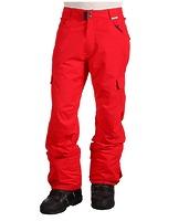 Сноубордические брюки Grenade Army Corps Pant red -50%