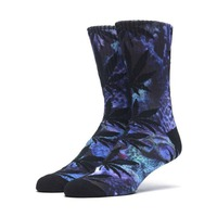Носки HUF Outdoors Digital sock coral