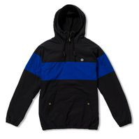 Анорак HUF Explorer-1 anorak jacket black