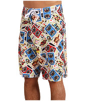 Бордшорты Vans In4formation Era Stretch boardshorts -40%
