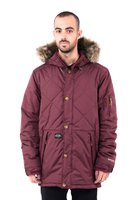 Пуховик с мембраной Holden M's Pacific Down jacket port royale