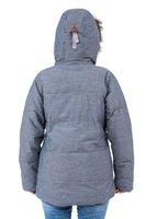 Женская куртка-пуховик Holden W's Bliss down jacket chambray