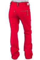 Женские брюки Holden W's Skinny Standard pant chili pepper