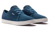 Кеды HUF State blue bone -50%