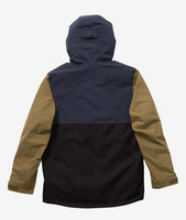 Сноубордическая куртка Holden W18 M's Outpost jacket navy olive black