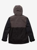Сноубордическая куртка Holden W18 M's Outpost jacket shadow black mojave