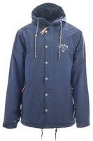 Сноубордическая куртка Holden M's Team jacket camp navy