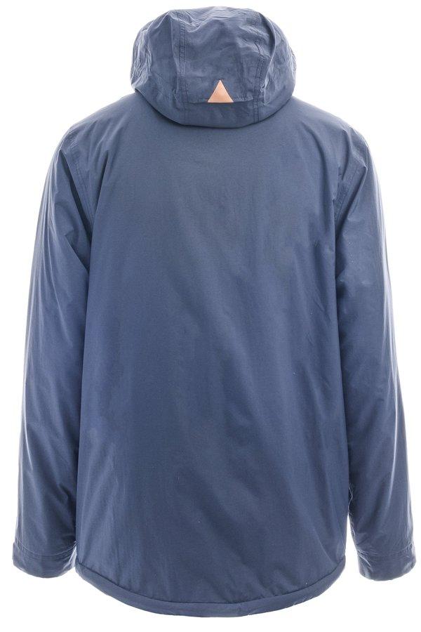 Сноубордическая куртка Holden M's Team jacket feather navy