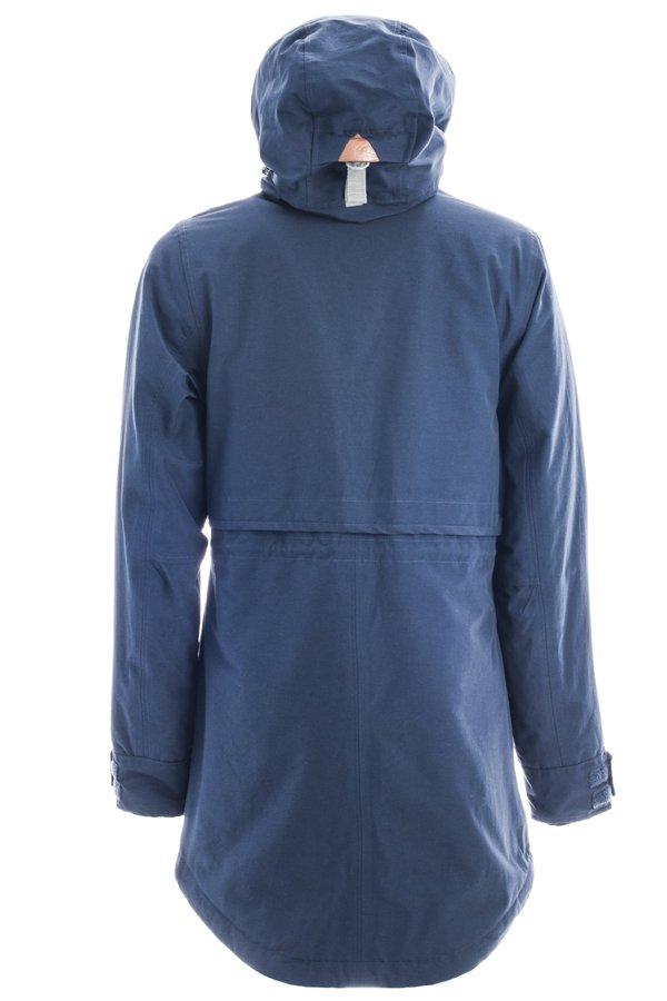 Женская куртка Holden W's Shelter jacket navy by agency iworldestate.com