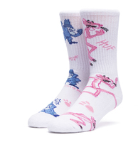 Носки HUF Pink Panther the pink hunt sock