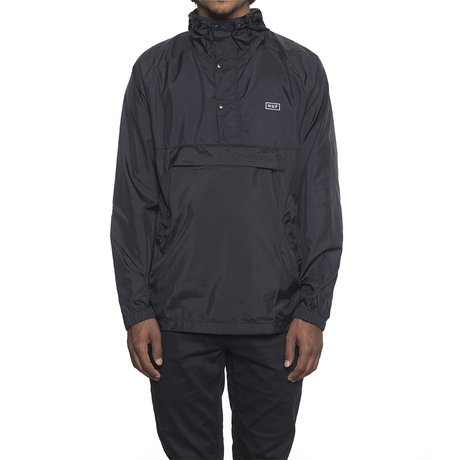 Анорак HUF SF Adapt packable anorak black