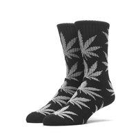 Носки HUF Plantlife Socks black grey heather