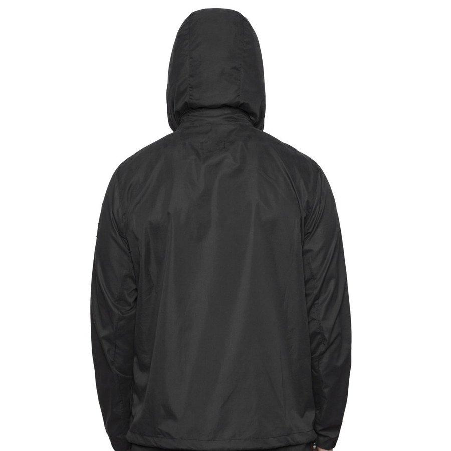 Ветровка HUF Bickle M65 Tech jacket black