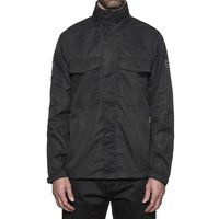 Ветровка HUF Bickle M65 Tech jacket black