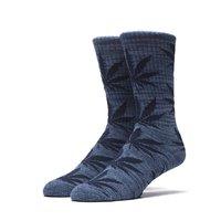 Носки HUF Streaky Plantlife Socks navy