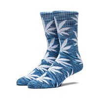 Носки HUF Streaky Plantlife Socks blue black