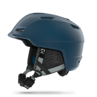 Шлем Marker Consort 2.0 blue