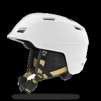 Женский шлем Marker Consort 2.0 women white