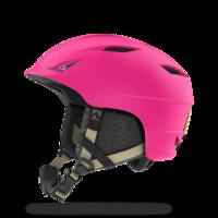 Женский шлем Marker Companion women pink