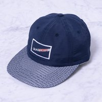 Кепка Quasi SPQ18 Net 6panel midnight