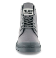Ботинки Palladium Pampa hi o tc u cloudburst charcoal grey
