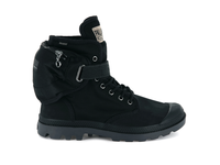 Ботинки Palladium Pampa solid ranger tp black