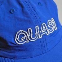 Кепка Quasi SUQ18 Base 6panel blue