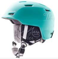 Женский шлем Marker Consort 2.0 women mellow mint