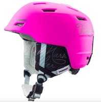 Женский шлем Marker Consort 2.0 women raspberry -30%