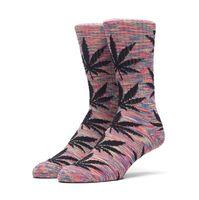 Носки HUF Streaky plantlife crew sock multi
