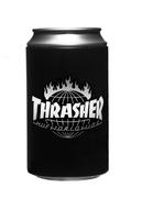 Носки HUF Thrasher TDS sock & can black