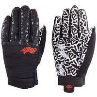 Парковые перчатки Celtek Misty black