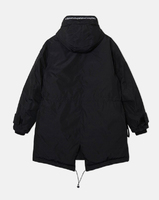 Куртка WeSC Fall18 The All weather park black