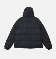 Куртка WeSC Fall18 The Padded jacket black