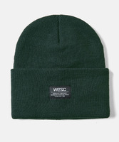 Шапка WeSC Fall18 Puncho beanie sycamore