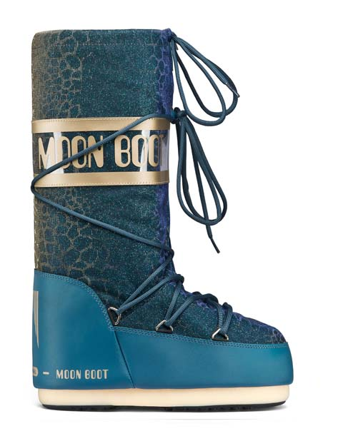 Мунбуты Tecnica Moon Boot Sunset