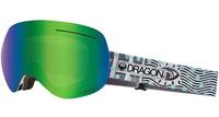 Маска со сменными линзами Dragon X1 new wave llgrinion+ llabmer -30%