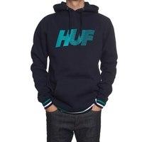 Реглан Huf SF 10K Pullover premium hood navy -50%