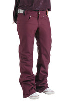 Женские брюки Holden Standart pant regular port royale