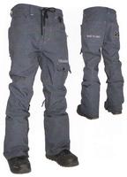 Сноубордические брюки Technine Slimish denim pant indigo denim -40%