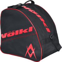 Сумка для ботинок Volkl Classic Boot bag black red -50%