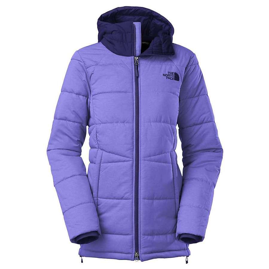 Женская куртка The North Face Roamer parka purple -50%