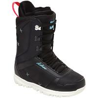 Женские сноубордические ботинки DC Karma black -50%