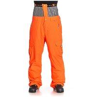 Сноубордические брюки DC Donon vibrant orange