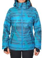 Женская куртка Volkl Manu Jacket paloma sky blue -50%