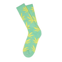 Носки HUF Plantlife Socks seafoam yellow -40%