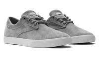 Кеды HUF Sutter smoke soft blue -50%