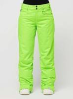 Женские брюки Roxy Evolution pants wasabi -40%