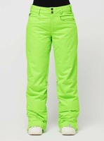 Женские брюки Roxy Evolution pants wasabi -40%